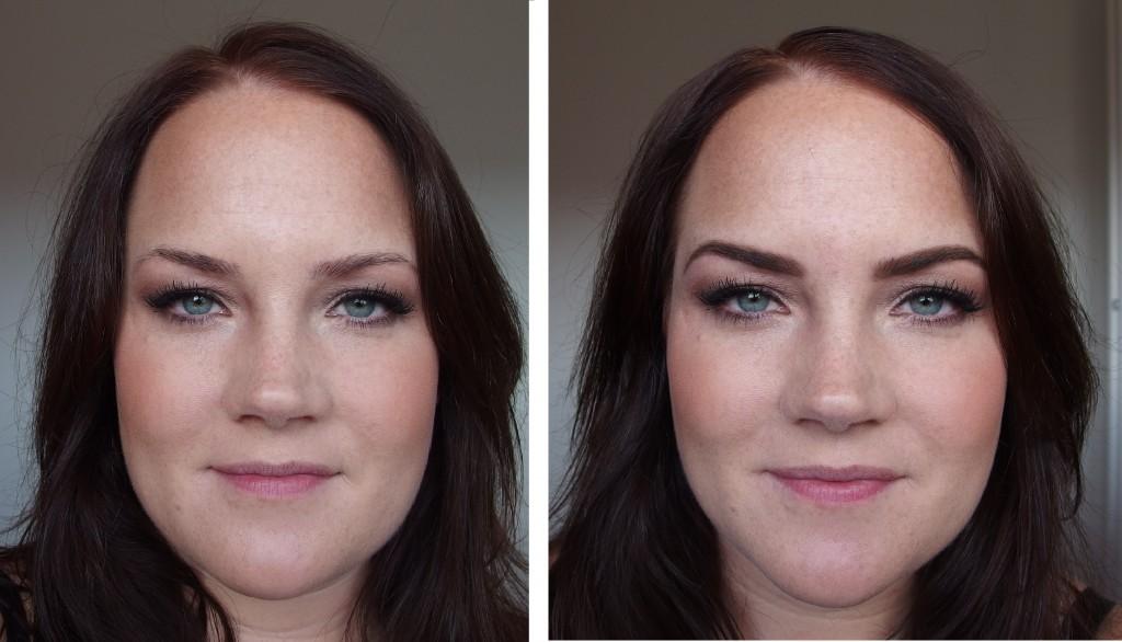 make up borsteltje